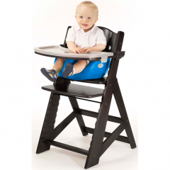 Height Right™ High Chair with Infant Insert