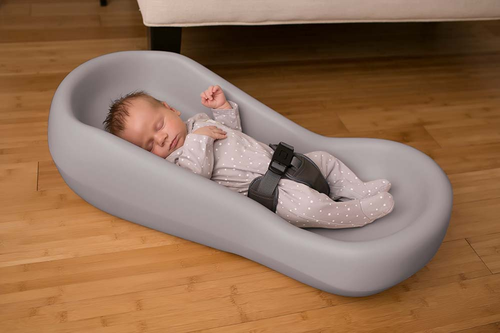 Snoozer Infant Sleeper