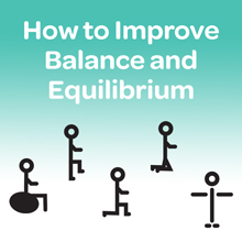 How to Improve Your Child's Balance
