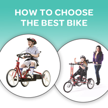 How to Choose the Best Bike