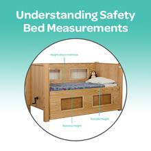 Understanding Safety Bed Measurements