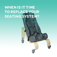 When is it Time to Replace Our Seating System?