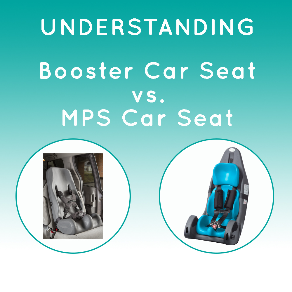 Understanding Special Tomato BCS vs. MPS Car Seat