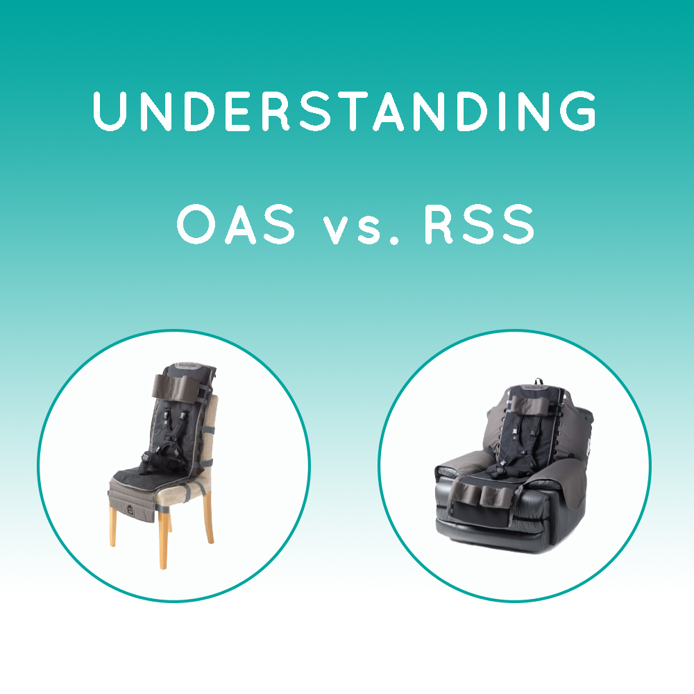 Understanding Special Tomato OAS vs. RSS