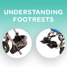 Understanding Footrests