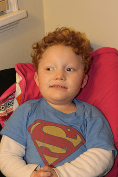 Living With… Lissencephaly