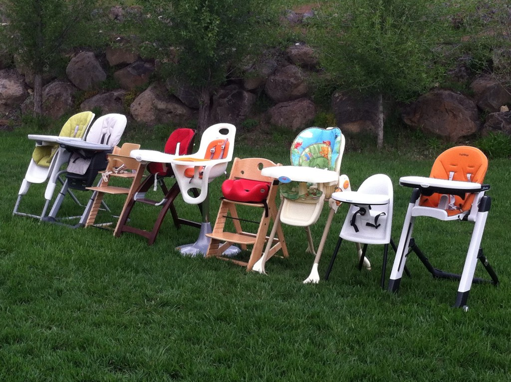 BabyGear Lab 2015 Best High Chairs
