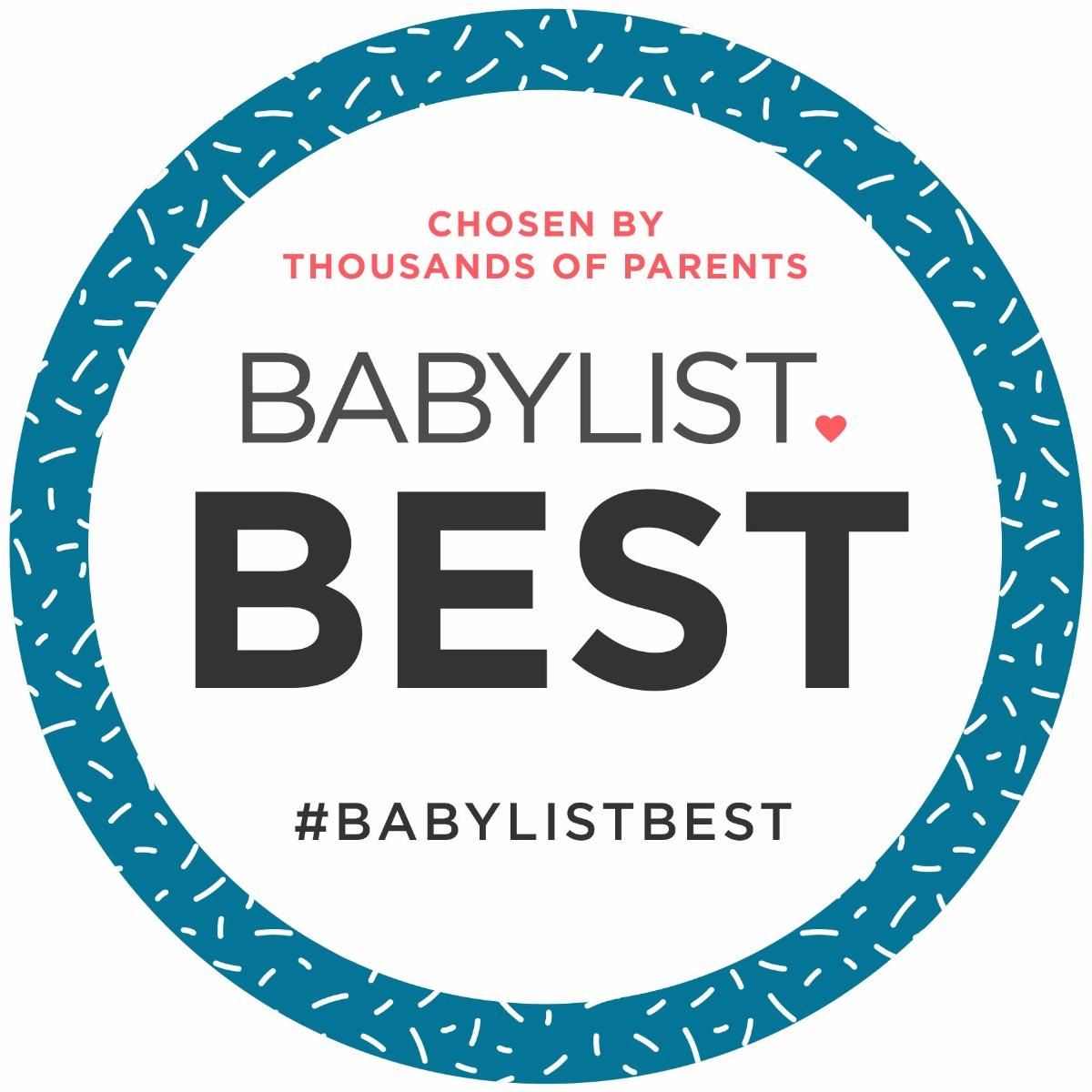 Babylist Award