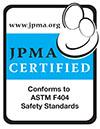 JPMA Height Right Certification