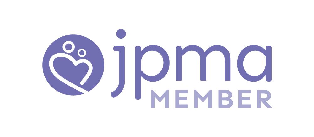JPMA Logo