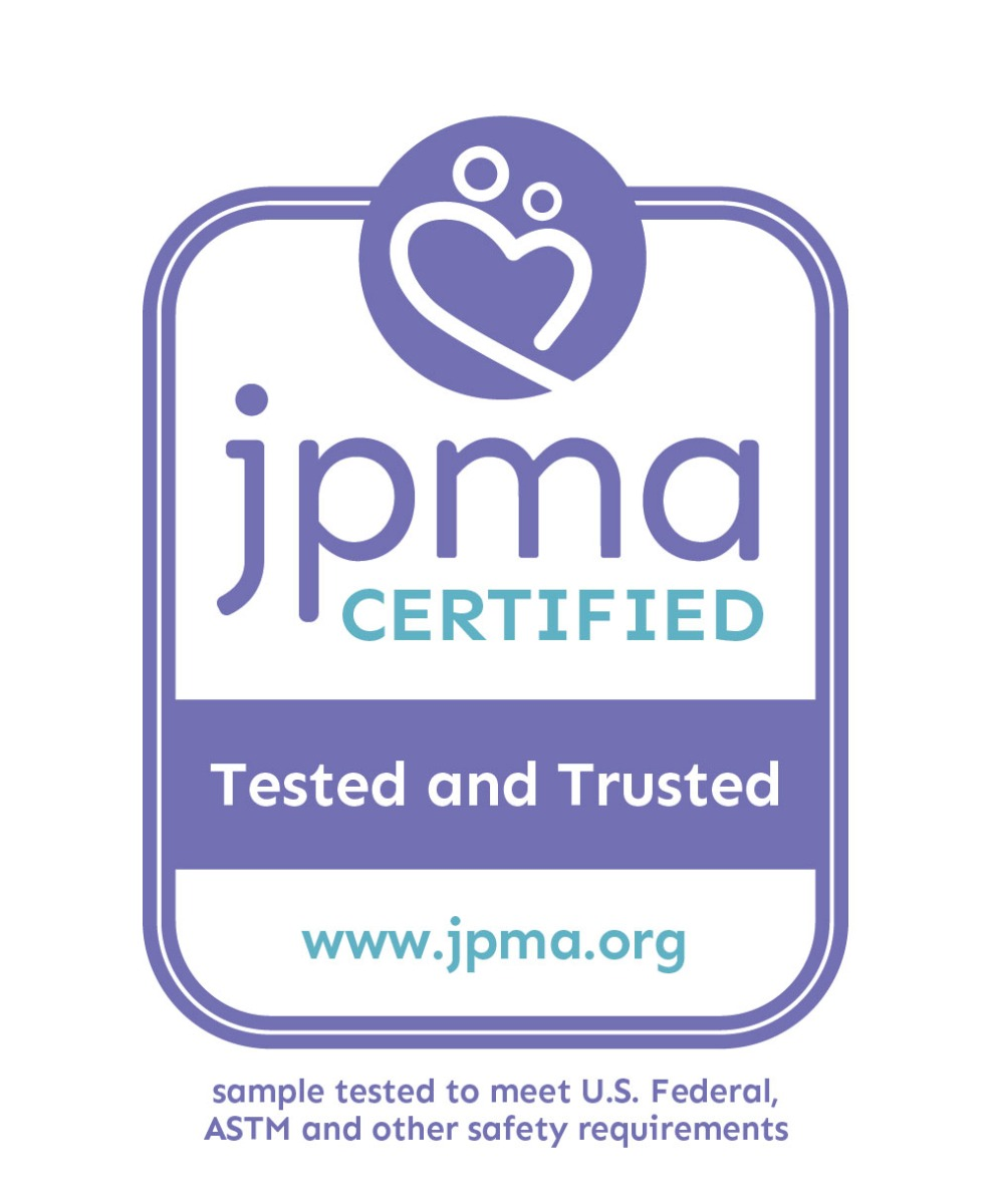 JPMA Height Right Certification