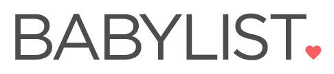 Baby List Logo