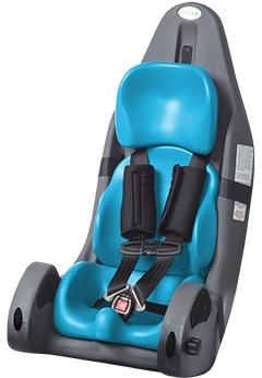 Car Seat (MPS)