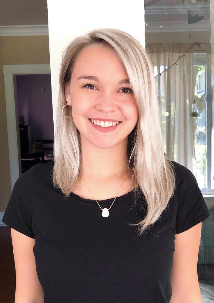 Gabrielle Moshier