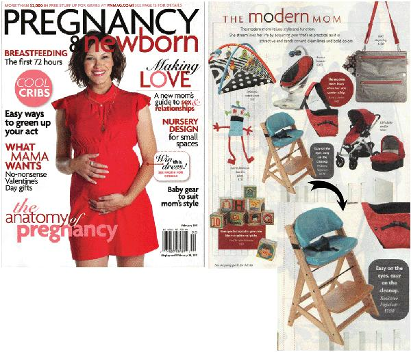Pregnancy and Newborn Feb 2011