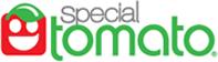 Special Tomato Logo