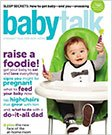 Babytalk Magazine